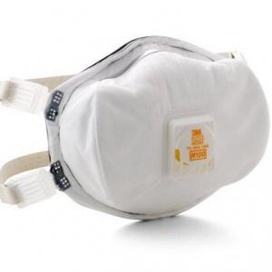 Khẩu trang lọc bụi bảo vệ hô hấp 3M™ 8233, N100 20 cái/thùng